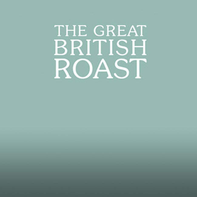 Roast in style at The St George & Dragon